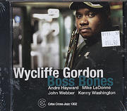 Wycliffe Gordon CD