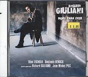 Rosario Giuliani CD