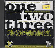 Jazz At The Musikhalle (Volume 4) CD