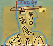 Hip Jazz-Bop! CD