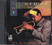 Art Farmer Meets Tom Harrell CD