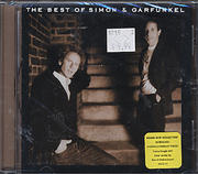 Simon & Garfunkel CD