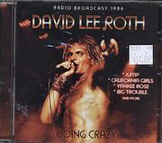 David Lee Roth CD