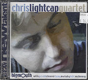 Chris Lightcap Quartet CD