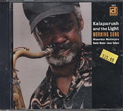 Kalaparush And The Light CD