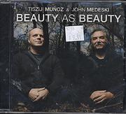 Tisziji Munoz & John Medeski CD