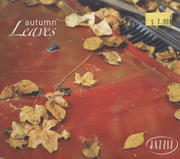 Autumn Leaves CD