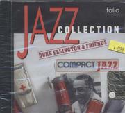 Duke Ellington & Friends CD