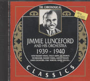 Jimmie Lunceford & His Orchestra CD