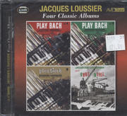 Jacques Loussier CD