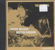 Jackie McLean feat. Dexter Gordon CD
