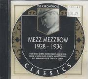 Mezz Mezzrow CD