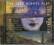 The Jazz Giants Play Cole Porter CD