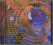 The Jazz Giants Play Jerome Kern CD