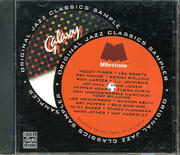Original Jazz Classics Sampler CD