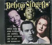 The Bebop Singers CD