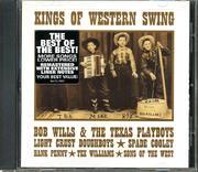 Kings of Western Swing CD