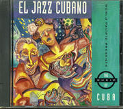 El Jazz Cubano CD