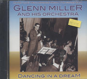 Glenn Miller and His Orchestra CD