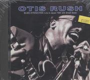 Otis Rush With Break Down CD