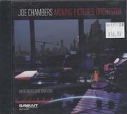 Joe Chambers CD