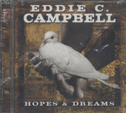 Eddie C. Campbell CD