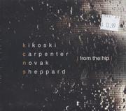 Kikoski / Carpenter / Novak / Sheppard CD