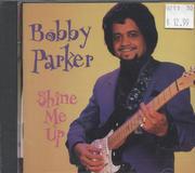 Bobby parker CD