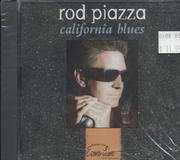 Rod Piazza CD