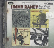 Jimmy Raney CD