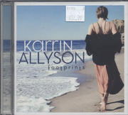 Karrin Allyson CD