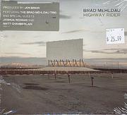 Brad Mehldau Trio CD
