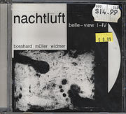 Nachtluft CD