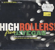 High Rollers! From Las Vegas CD