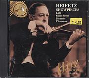 Jascha Heifetz CD