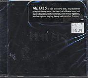 Jon Mueller CD