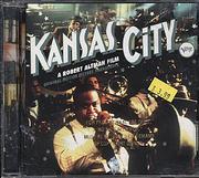 Kevin Mahogany CD