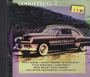 Goodfellas 2 CD