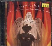 Michael Mason And The Exploratory Ensemble CD