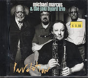 Michael Marcus & The Jaki Byard Trio CD
