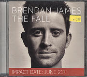 Brendan James CD