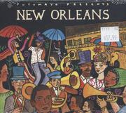 Putumayo Presents: New Orleans CD