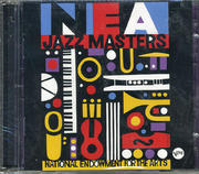 Nea: Jazz Masters CD