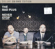 The Bad Plus CD
