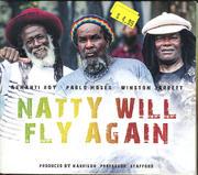 Ashanti Roy / Pablo Moses / Winston Jarrett CD