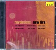 New Fire CD