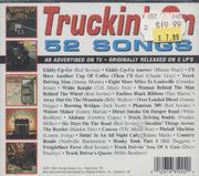 Truckin' On CD