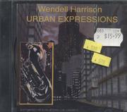 Wendell Harrison CD
