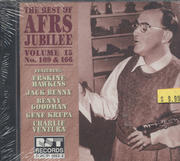 Best of AFRS Jubilee: Vol. 15 CD