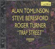 Alan Tomlinson / Steve Beresford / Roger Turner CD